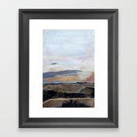 Light Of Italy I Framed Art Print