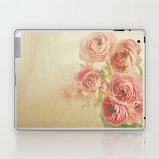 Don't be ranunculus!!!!! Laptop & iPad Skin