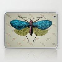Cryptomythography Laptop & iPad Skin