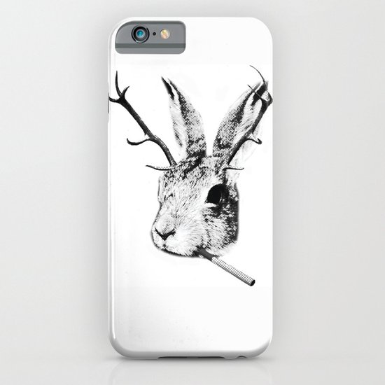 Sargeant Slaughtered iPhone & iPod Case