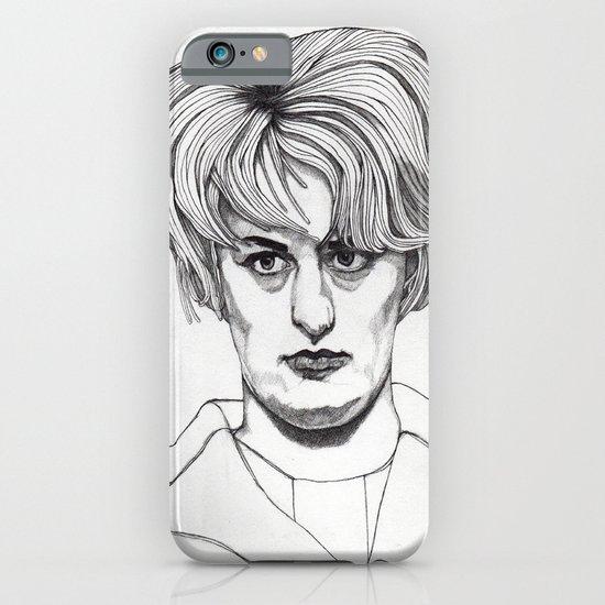 Myra Hindley iPhone & iPod Case