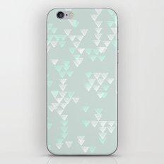 My Favorite Pattern 4  iPhone & iPod Skin