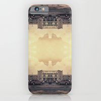 iPhone & iPod Case featuring Sunset by Elektrikk