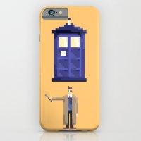 Retro Who iPhone 6 Slim Case