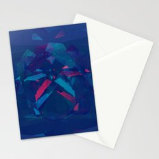 Refract Stationery Cards