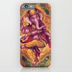 Ganesha (Color Variation 2) Slim Case iPhone 6s