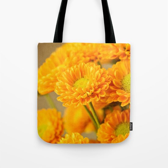 A Bright New Day Tote Bag