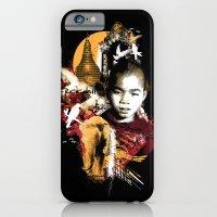 Monk iPhone 6 Slim Case