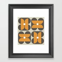 Today is Tuesday Framed Art Print