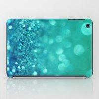 Bubble Party iPad Case