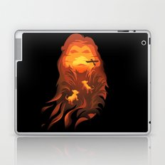 The Lion King - Into The Wild Laptop & iPad Skin