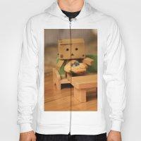Couch Potato Hoody