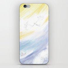 Que sera sera iPhone & iPod Skin