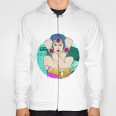Occupy Wall Street POP ART Hoody