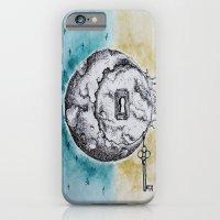 SUN/MOON iPhone 6 Slim Case
