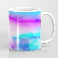 Happy Cloud III Mug