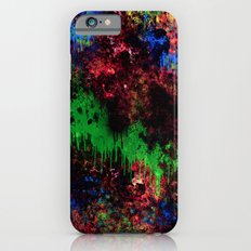 The Night Turns To Rust Slim Case iPhone 6s