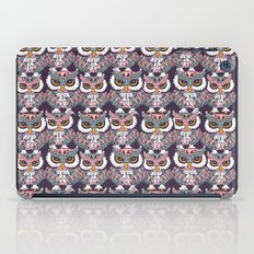 Baby Owl iPad Case