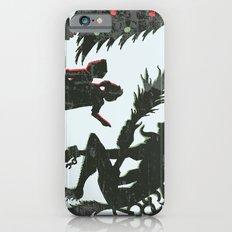 Be Good Krampus iPhone 6 Slim Case