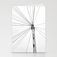 E-lec-tricity!!!! Stationery Cards