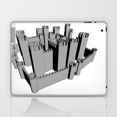 Castle Laptop & iPad Skin