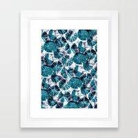 Barkle Framed Art Print
