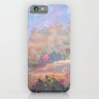 Beyond The Forest iPhone 6 Slim Case