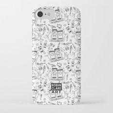 Mento/Ska/Rocksteady 8 iPhone 7 Slim Case