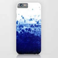 iPhone & iPod Case featuring Sea Picture No. 6  by Prelude Posters