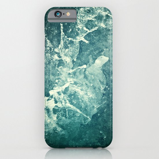 Water II iPhone & iPod Case