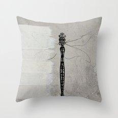 Sending love _2 Throw Pillow