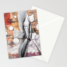Below the Surface Stationery Cards