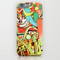 Like True Code Breakers iPhone 6 Slim Case