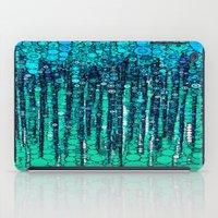 :: Blue Ocean Floor :: iPad Case