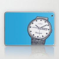 Mido Time! Laptop & iPad Skin