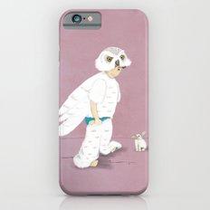Snowy Owl  Slim Case iPhone 6s