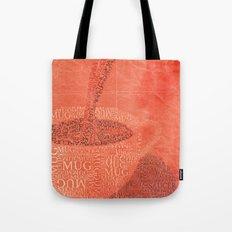 WakeUp! Tote Bag