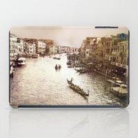 a dream iPad Case