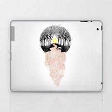 Through Darkness into the Light Laptop & iPad Skin