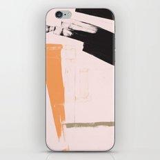 UNTITLED #20 iPhone & iPod Skin