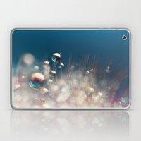 Sparkles & Drops Laptop & iPad Skin