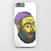 iPhone & iPod Case featuring Oferta  by Marcelo O. Maffei
