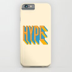 HYPE iPhone 6 Slim Case