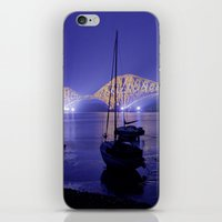 Forth Road Bridge, A Stu… iPhone & iPod Skin