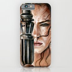 Rey FAN ART  iPhone 6 Slim Case