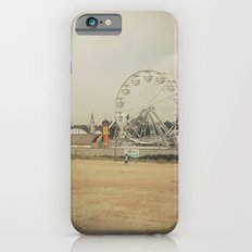 A Day at the Pier iPhone 6 Slim Case