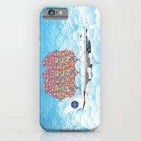Happy Plane iPhone 6 Slim Case