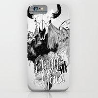 I Kill You iPhone 6 Slim Case