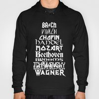 Composers Hoody