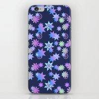 Stars (2) iPhone & iPod Skin